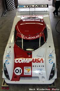 CompUSA Chip Ganassi Racing