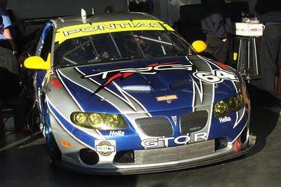 TRG Pontiac GTO.R