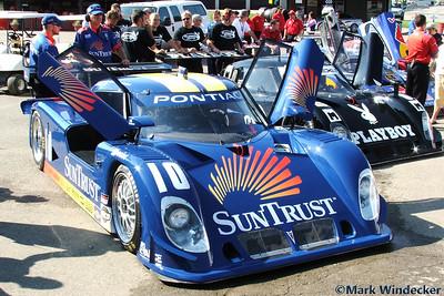 SunTrust Racing