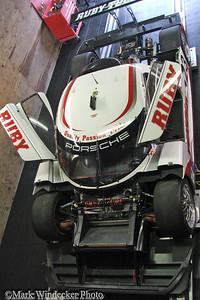 Alex Job Racing/Emory Motorsports