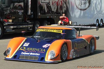TruSpeed Motorsports