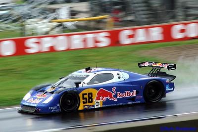 Fabcar FDSC/03 #007 - Porsche