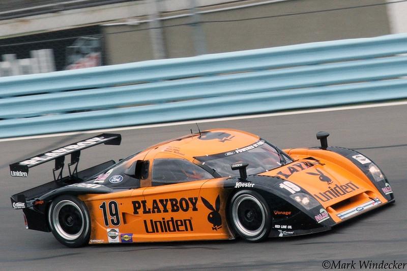 Crawford DP03 #012 - Ford