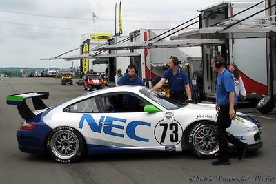 Tafel Racing