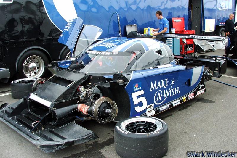 Essex/Finlay Motorsports