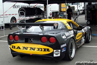 Banner Racing