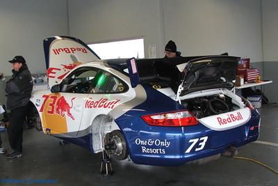 TAFEL RACING PORSCHE GT3 CUP