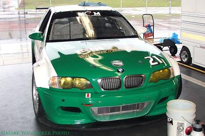 MATT CONNOLLY MOTORSPORTS BMW M3