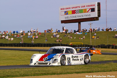 2007 MID-OHIO ROLEX DP