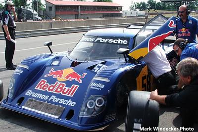 Brumos Racing