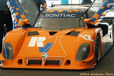RVO Motorsports