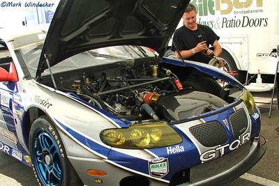 Matt Connolly Motorsports