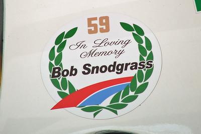 Bob Snodgrass 1942-2007