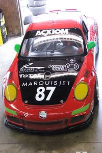 Farnbacher Loles Racing