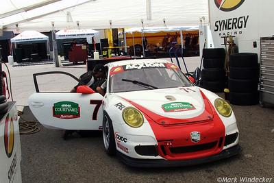 Synergy Racing