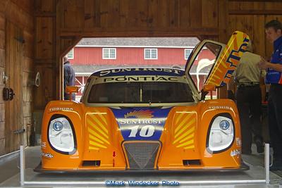 SunTrust Racing Pontiac-Dallara