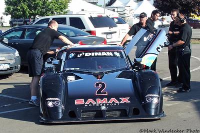 SAMAX-BMW