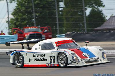 Porsche-Riley Mk XI #029