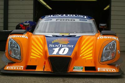 SunTrust Racing Dallara/Ford