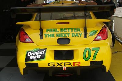 Team Drinkin' Mate  Pontiac GXP.R