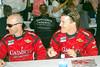 #99 Jon Fogarty/Alex Gurney
