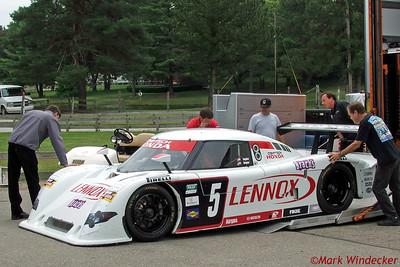Beyer Racing Riley/Honda