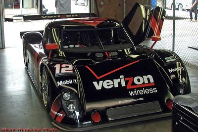 Penske Racing Riley/Porsche