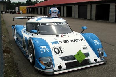 Chip Ganassi Racing  Riley/Lexus
