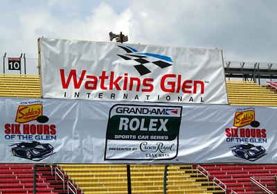 2010 WATKINS GLEN ROLEX