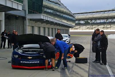 CTSCC GS-Stevenson Motorsports Chevrolet Camaro