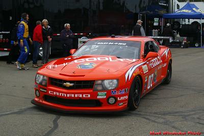 BANNER RACING CAMARO GT.R