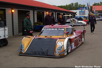 MICHAEL SHANK RACING FORD/RILEY