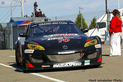 SpeedSource-Mazda RX-8