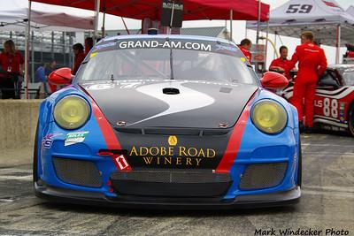 TRG-Porsche GT3