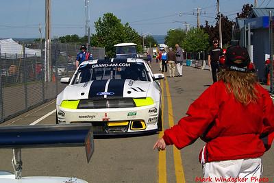 TPN Racing/Blackforest-Mustang