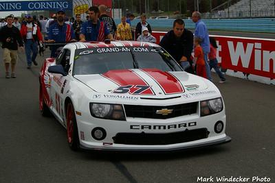 Stevenson Motorsport-Camaro GT.R