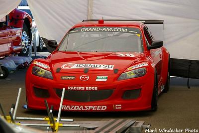 Racers Edge Motorsport-Mazda RX-8
