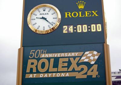 2012 DAYTONA ROLEX 24