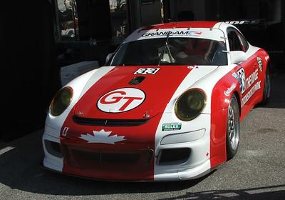BULLET RACING PORSCHE GT3 CUP