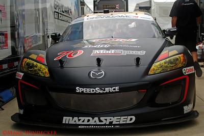 SpeedSource, Mazda Rx-8