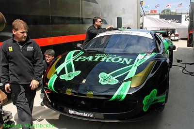 Extreme Speed Motorsports, Ferrari 458 Italia Grand-Am