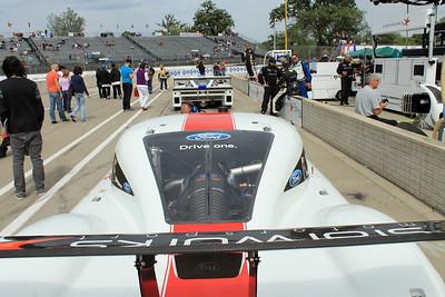 Starworks Motorsport Ford/Riley