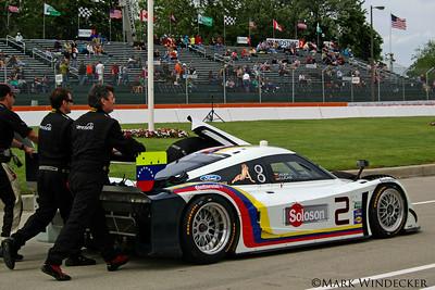 Starworks Motorsport Ford Ford/Riley