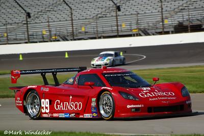 Corvette DP