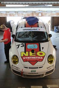 HORTON RACING, PORSCHE GT3 CUP
