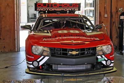 AUTOHAUS MOTORSPORTS CAMARO GT.R