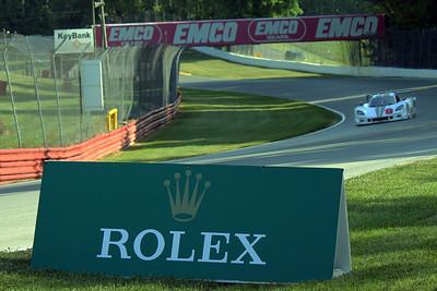 2012 Mid-Ohio ROLEX