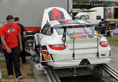 HORTON AUTOSPORT,  PORSCHE GT3 CUP