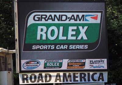Rolex 250 Driven by VISITFLORIDA.COM...
