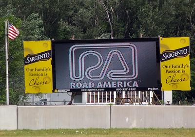 ... at ROAD AMERICA